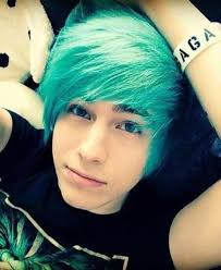 emo hair how to grow maintain style