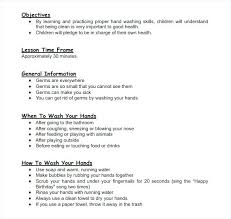 Microsoft Lesson Plans Weekly Lesson Plan Template 8 Free Word Excel Format Microsoft