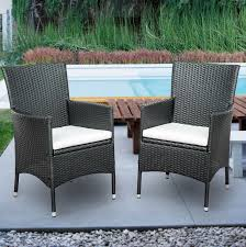 outdoor dining chair cushions. Outdoor Dining Chair Cushions Set Of 4 M