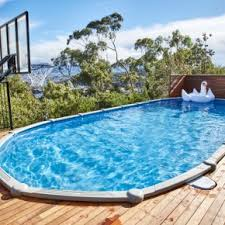 above ground pools perth. Delighful Ground Clark Sea Breeze Salt Water Pool Package With Above Ground Pools Perth O