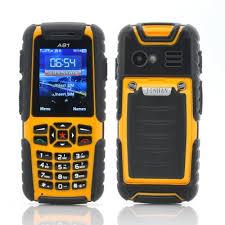 Rugged Mobile Phone