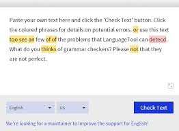 perfect grammar checker tools put full stop to grammar errors languagetool style and grammar check