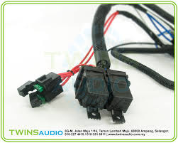 high performence universal head lamp wiring harness hella high performence universal head lamp wiring harness