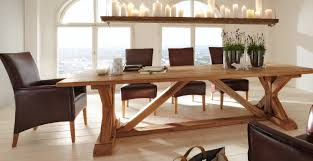 Classy Design Ideas Holztische Massiv Melian Ie Morgan