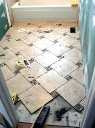 how to lay floor tile in bathroom how to lay tile in bathroom creative of laying how to lay floor tile in bathroom installing