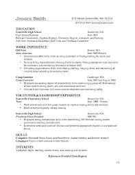 Where Put Education Resume Sample Section Esl Admirable Screenshoot