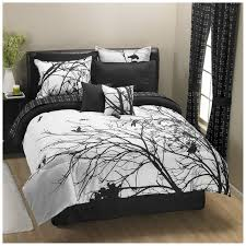 7 Pieces Luxury Micro Suede Chevron Design Brown Blue Black And Throughout  Brown And White Comforter Ideas ...