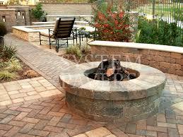 Backyard Design San Diego Best Fire Pits Outdoor Backyard Patio Fire Pit Solutions