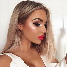 highlighting beauty makeup tips oh summer we love you so because it s all about that glow we are total