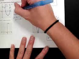 4 2 solving quadratic equations by