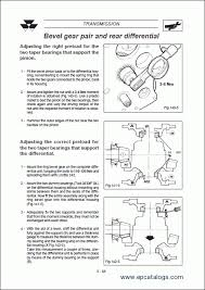 massey ferguson tractor series repair manual enlarge