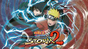 Naruto Shippuden Ultimate Ninja Storm 2 - Tải Nhanh