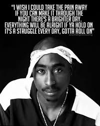 Tupac Quotes About Love Impressive Tupac Shakur Quotes That Will Inspire You