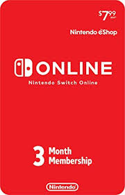 Check spelling or type a new query. Amazon Com Nintendo Switch Online 12 Month Individual Membership Digital Code Everything Else