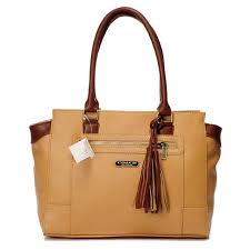 Coach Legacy Candace Carryall Medium Brass Satchels AAI