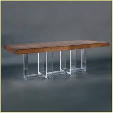 acrylic furniture legs. Acrylic Table Legs Furniture A