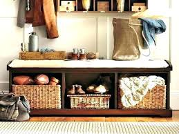 diy entryway shoe bench entryway storage bench plans ideas with coat hooks shoes entryway storage bench
