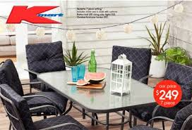 Outdoor Furniture Kmart Australia