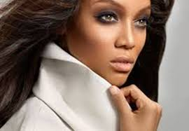 tyra banks looks a lot diffe without makeup on tyra web image