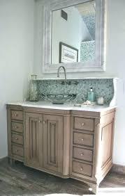 beach style bathroom vanities makeup vanity top coastal themed