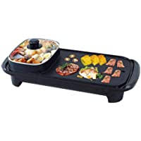 Amazon.co.uk Best Sellers: The most popular items in <b>Electric</b> Hot Pots