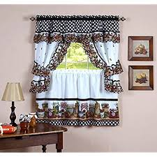Cheap Kitchen Curtains Window Treatments