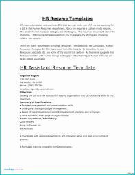 Job Resume Templates Word Resume Sample Format Ms Word Valid 40 Unbelievable Resume Templates