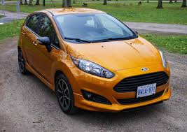 Review: 2016 Ford Fiesta SE | Canadian Auto Review