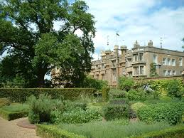 Pictures of Knebworth House