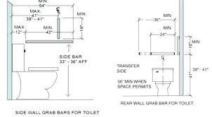 grab bar height bathtubs bathroom grab bars height bath grab bars placement what height should i grab bar height bathroom
