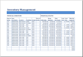 Tracking Inventory Excel Inventory Management System In Excel Format Rome Fontanacountryinn Com