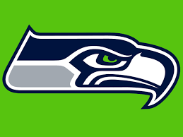 Seahawks Coloring Page