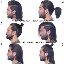 Long Hair Style Men long hair ideas for men 6226 by wearticles.com