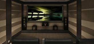 simple home theater. home theater design 6 simple i