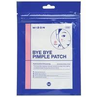 Mizon Противовоспалительные <b>патчи</b> от прыщей Bye Bye Pimple ...