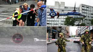 22 july trailer) ▻abonniere uns! Konsekvensene Etter 22 Juli 22 Juli 2011 Terroren Som Rammet Norge