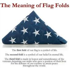 Let Us Never Forget Those Who Have Made The Ultimate Sacrifice For