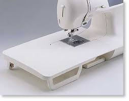 Brother Sewing Machine Extension Table