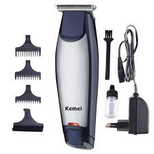 quiet multifunction quick charging electric hair clipper for diy let