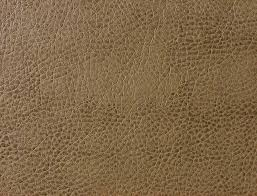 sandalwood tan fabric grained faux leather