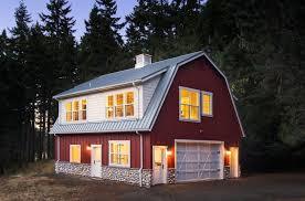 barn house plans. Pole Barn House Plans Board And Batten Cupola Dormer Windows Gambrel Roof Garage Doors Metal