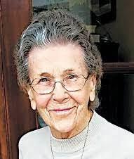 Phyllis Penelope Riggs McCormick | Wilson County News