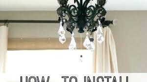 ceiling fan chandelier light kit amusing ceiling fan chandelier light kit how to install a for