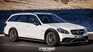X-Tomi Design: Mercedes-Benz E63 AMG 4Matic Estate