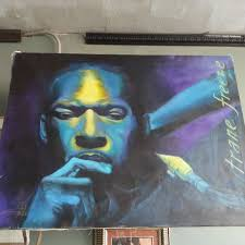 trane freeze fine black art