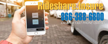 rideshare insure low cost rideshare insure for new jersey uber and lyft drivers