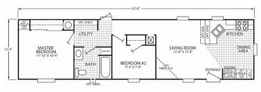 10 great manufactured home floor plans rufruf com single wide manufactured home floor plan use of space