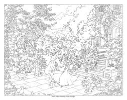 Select from 35450 printable crafts of cartoons, nature, animals, bible and many more. Amazon Com Disney Dreams Collection Thomas Kinkade Studios Disney Princess Coloring Poster Book 0050837423923 Kinkade Thomas Books