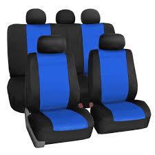 neoprene seat covers full set fh group