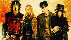 <b>Mötley Crüe</b> Tickets, 2020 Concert Tour Dates | Ticketmaster